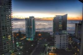 Surfers Paradise - Queensland Australia